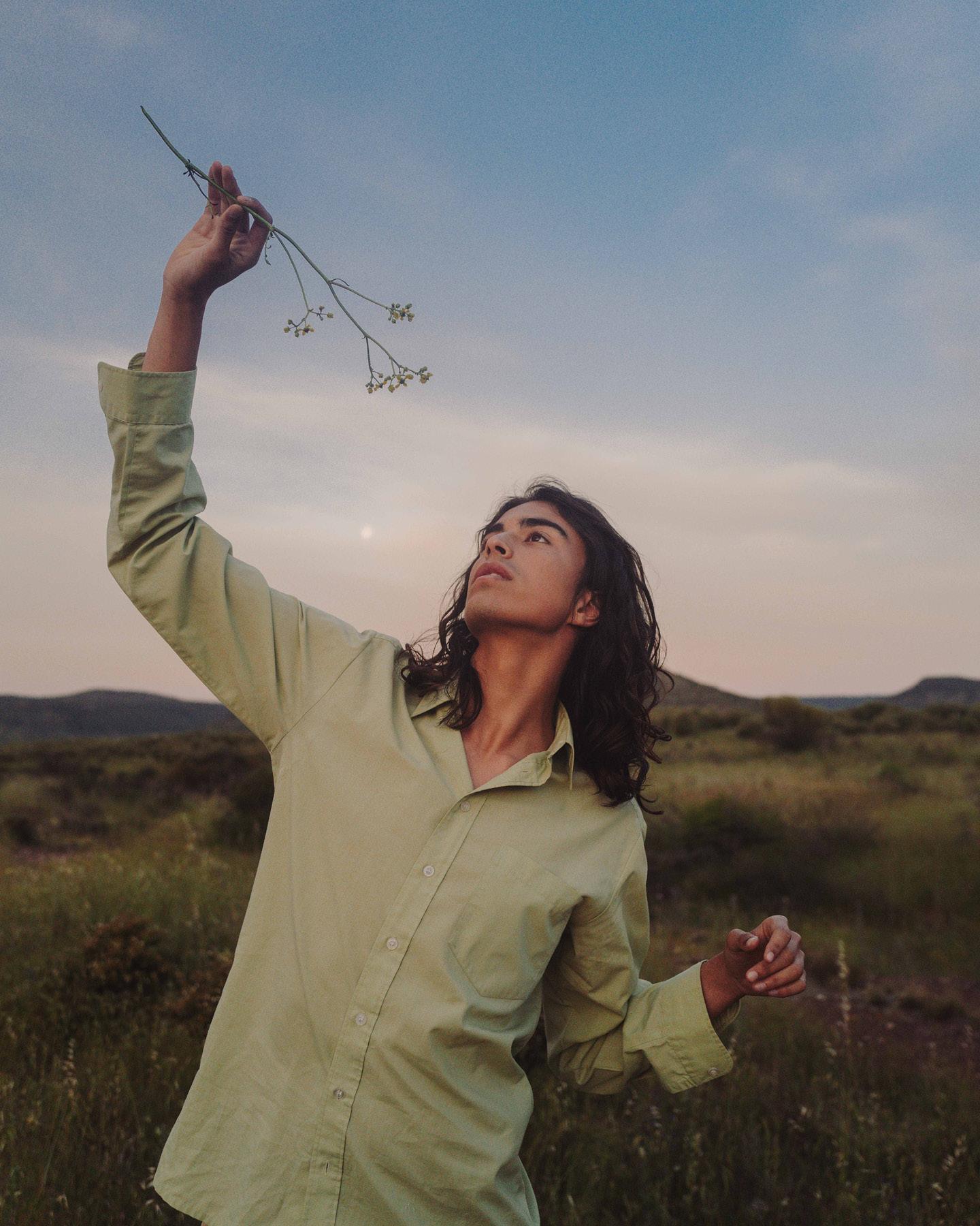 Umai la creme bouclee photographies video direction artistique maison papakunu
